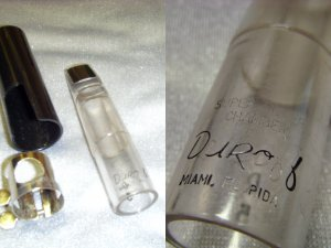 Dukoff cristal